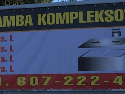 Szamba 154