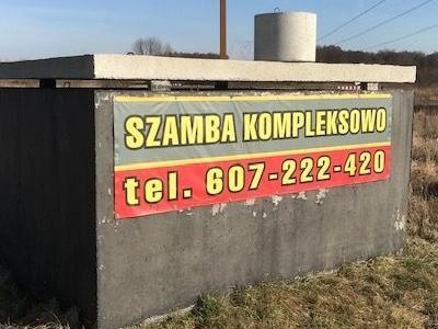 Szamba 214